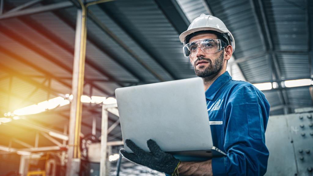 Digital transformation in production
