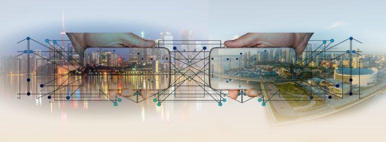 Die smarte Fabrik mit der Anbindung vieler Drittsysteme an den zentralen Geschäftsprozess hat sich in den vergangenen Jahren zu einer werksnahen Datendrehscheibe weiterentwickelt