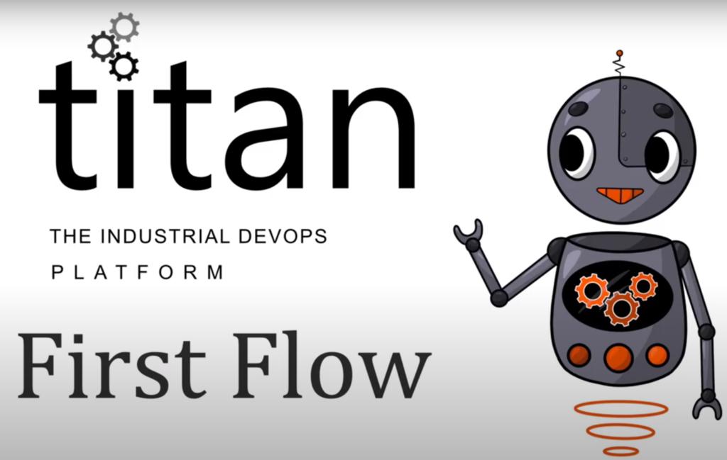 First Data Flow