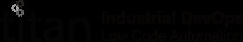 Titan Logo-indevops